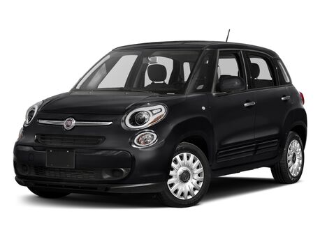 New Fiat 500L in Chicago
