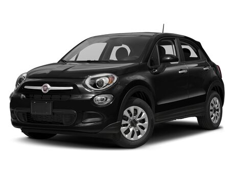 New Fiat 500X in Chicago