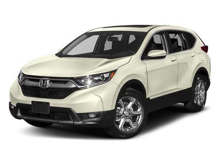 New Honda CR-V in Stevensville