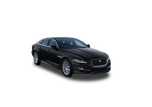 New Jaguar XJ in Ventura