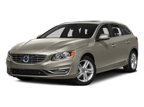 New Volvo V60 in Chicago