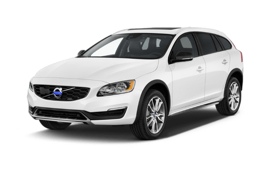 New Volvo V60 Cross Country in Chicago