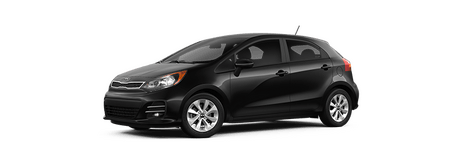 New Kia Rio 5-Door in Fort Worth