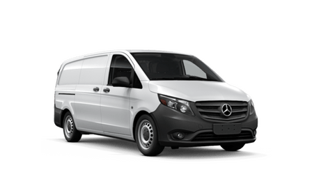 New Mercedes-Benz Metris Cargo Van in Salem
