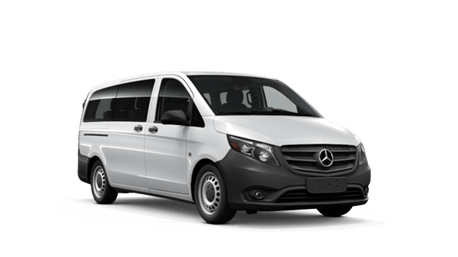 New Mercedes-Benz Metris Passenger Van in Salem