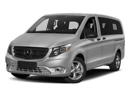 New Mercedes-Benz Metris Passenger Van in Sarasota