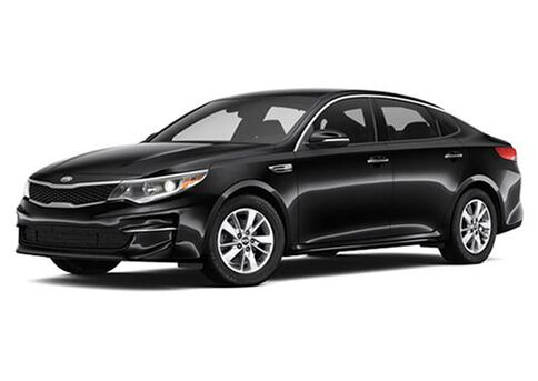 New Kia Optima Hybrid in Trussville