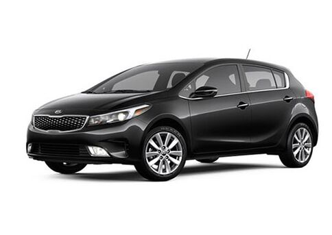New Kia Forte5 in Trussville