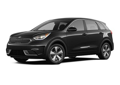New Kia Niro in Trussville