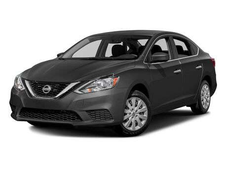 New Nissan Sentra in Del City