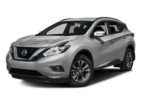 New Nissan Murano in Del City