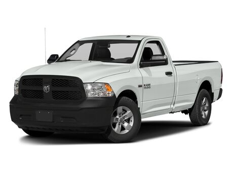 New Ram 1500 in Spring