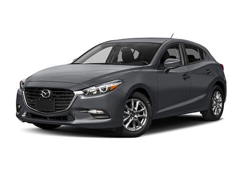 New Mazda Mazda3 5-Door in