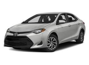 New Toyota Corolla in Christiansburg