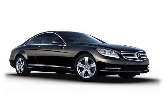 New Mercedes-Benz CL-Class in Orlando