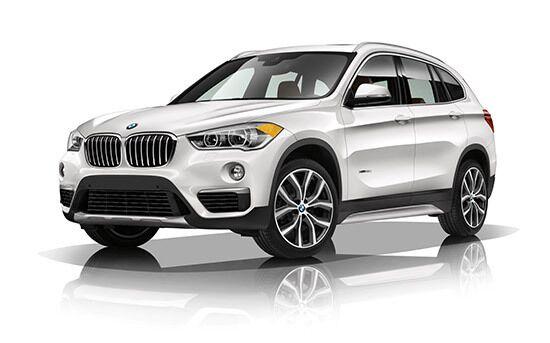 New BMW X1 in Las Vegas