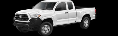 New Toyota Tacoma in Steubenville & Wintersville