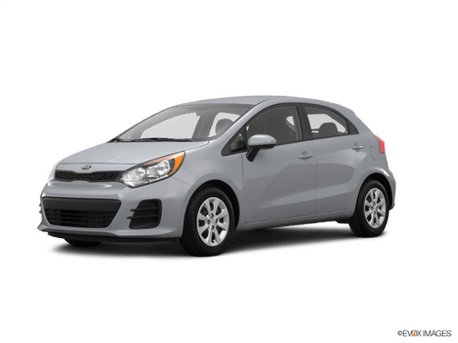 New Kia Forte 5-Door in South Attleboro