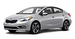 New Kia Forte in Cleveland