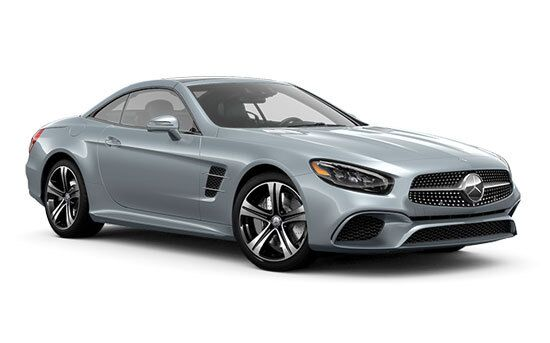 New Mercedes-Benz SL-Class in West Covina