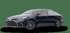 New Toyota Avalon Hybrid in Houston