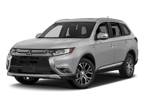 New Mitsubishi Outlander in Mission