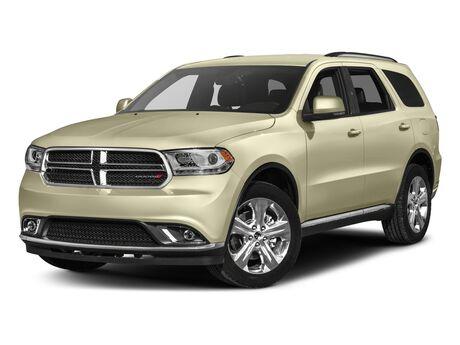 New Dodge Durango in Weslaco
