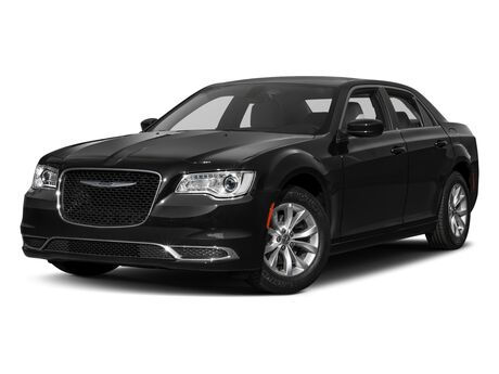 New Chrysler 300 in Weslaco