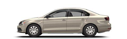 New Volkswagen Jetta near Montgomery