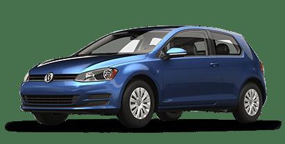 New Volkswagen Golf in Brookfield