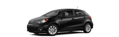 New Kia Rio 5-door in Norman