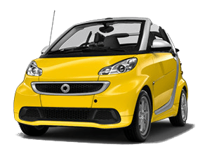 Fortwo Electric Cabriolet