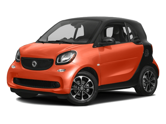 Fortwo Pure