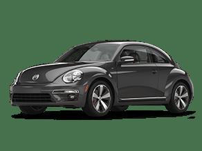 Beetle 2.0T R-Line SE