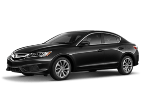ILX w/Technology Plus Pkg