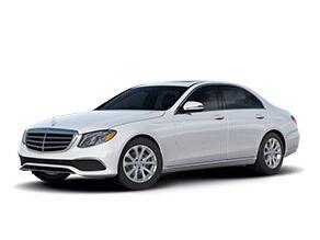 E-Class E 300 Luxury