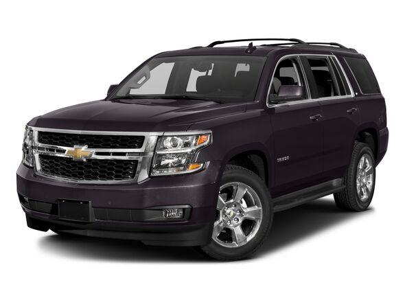 New Chevrolet Tahoe in West