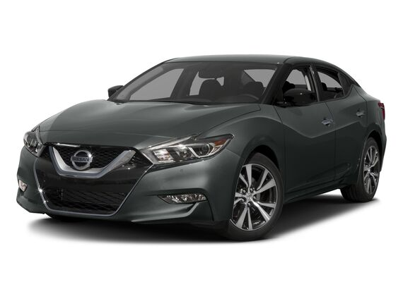 New Nissan Maxima in Hinesville