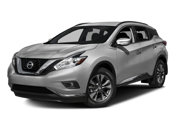 New Nissan Murano in Hinesville