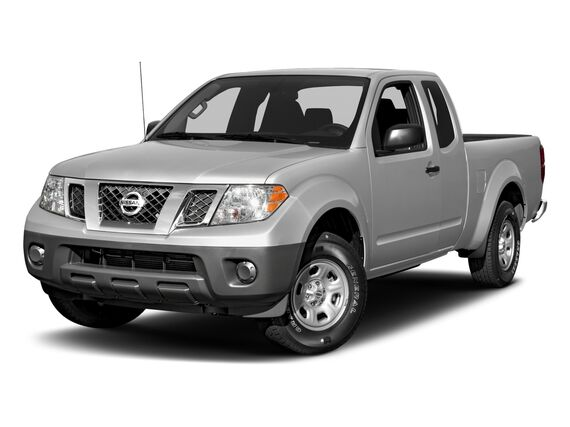 New Nissan Frontier in Hinesville