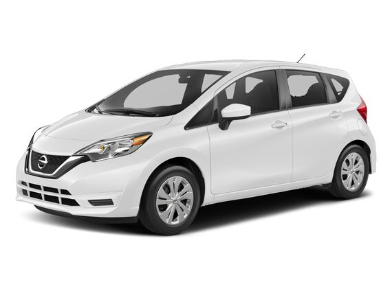 New Nissan Versa Note in Hinesville