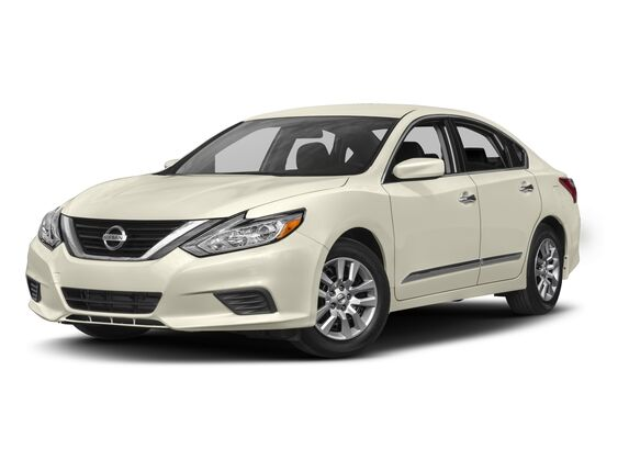 New Nissan Altima in Edmonton