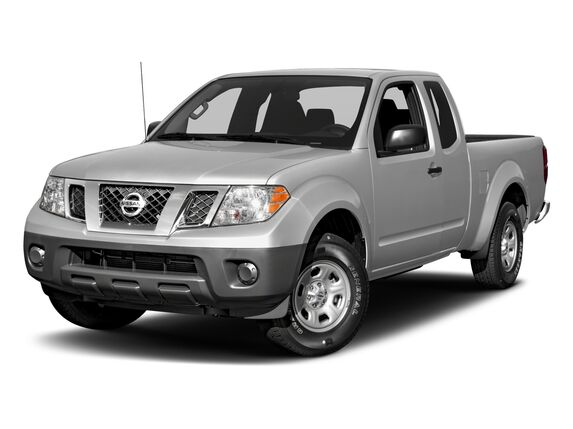 New Nissan Frontier in Edmonton