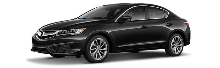 New Acura ILX Standard Package 8-DCT near Greenville