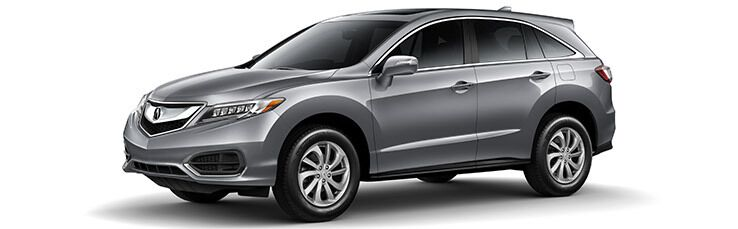 New Acura RDX Front-Wheel Drive near Auburn