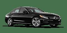 New Mercedes-Benz C-Class near Kansas City