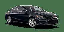 New Mercedes-Benz CLA near Kansas City