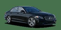 New Mercedes-Benz E-Class near Kansas City