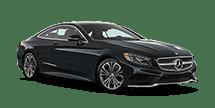 New Mercedes-Benz S-Class near Kansas City