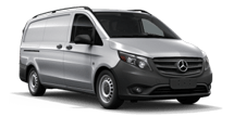 New Mercedes-Benz Metris Cargo Van near Merriam